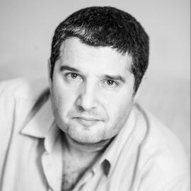 David Erdos Audio Video Technician